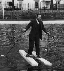 obuv' dlya hozhdenija po vode