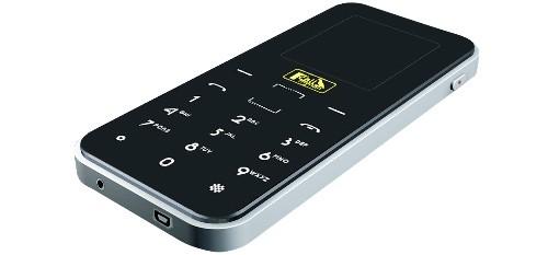 Телефон с функцией записи разговора