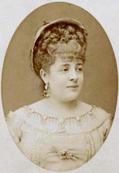 Анна Жюдик