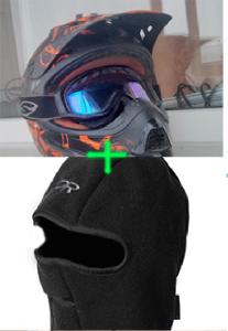 Шлем для Электровелосипеда