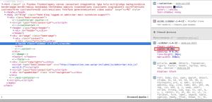Wordpress изменение соотношений ширины шаблона
