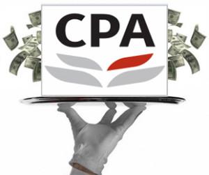Пример работы с CPA сетями