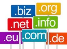 Opencart новый домен