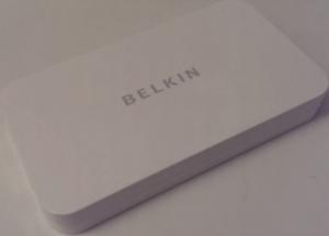 Belkin-AV360