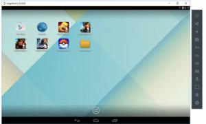 Android-emulyator