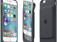 Smart-Battery-Case-Gray
